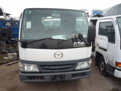 МКПП. Mazda Titan, SY54L Двигатель WL