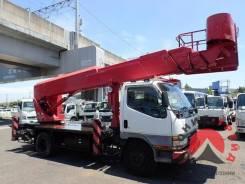 Mitsubishi Canter. Mmc canter автовышка 23 метра! Tadano AT-220, 5 200куб. см., 22м. Под заказ