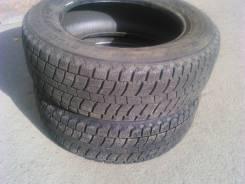 Bridgestone Blizzak MZ-03. Зимние, 20%, 2 шт
