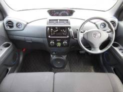 Toyota bB. автомат, передний, 1.5, бензин, 41 000 тыс. км, б/п. Под заказ