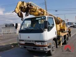 Mitsubishi Canter. Mitsubishi Cаnter автобуровая(ямобур, бурилка) Aichi D502, 4 600куб. см., 3 000кг. Под заказ