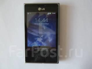 LG Optimus L3. Б/у