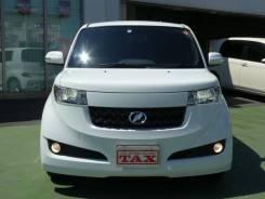 Toyota bB. автомат, передний, 1.5, бензин, 48 000 тыс. км, б/п. Под заказ