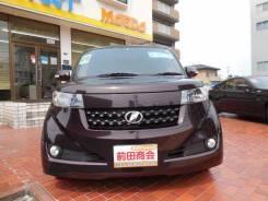 Toyota bB. автомат, 1.3, бензин, 20 000 тыс. км, б/п. Под заказ