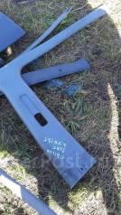 Накладка на стойку. Toyota Hilux Surf, KZN185, KZN185W, KZN185G