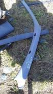 Накладка на стойку. Toyota Hilux Surf, KZN185G, KZN185W, KZN185