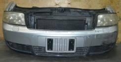 Ноускат. Audi A6, C5, 4B/C5, 4B