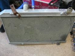 Радиатор охлаждения двигателя. Mazda RX-8 Двигатель 13BMSP