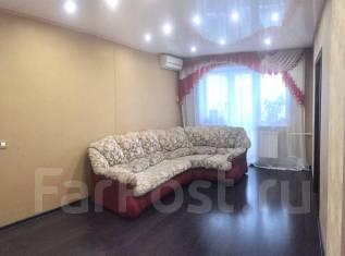 3-комнатная, улица Васянина 16. агентство, 56 кв.м.