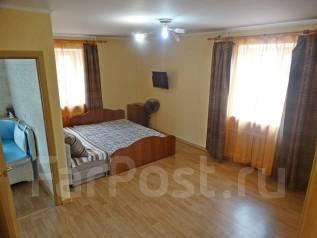 1-комнатная, улица Тимирязева 4. 3-ий Участок, Гагарина, агентство, 32 кв.м. Комната