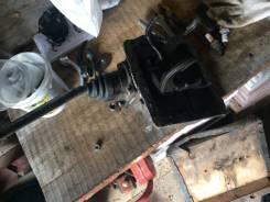 Крышка фильтра автомата. УАЗ 469