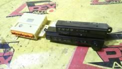 Блок управления климат-контролем. Toyota Mark II, JZX90, JZX90E Toyota Cresta, JZX90 Toyota Chaser, JZX90