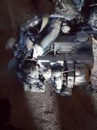 Двигатель на Nissan Terrano R50 TD27