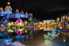 Сочи. Экскурсионный тур. Новый год в Сочи от 20 000 руб.!