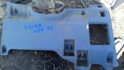 Панели и облицовка салона. Toyota Hilux Surf, KZN185, KZN185G, KZN185W