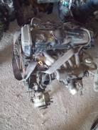 Двигатель в сборе. Nissan Serena, KVC23 Двигатель CD20T