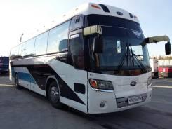 Kia Granbird. Продаётся автобус Sunchine 2008г, 11 149 куб. см., 46 мест