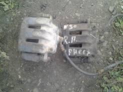 Суппорт тормозной. Nissan R'nessa, N30, NN30, PNN30 Двигатели: KA24DE, SR20DE, SR20DET