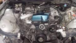 Цилиндр главный тормозной. Toyota Aristo, JZS161 Двигатель 2JZGTE