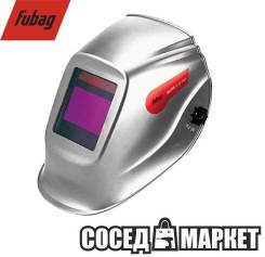 Маска сварщика Хамелеон регулир. фильтром Blitz 9.13 (991900)