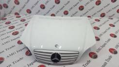 Капот. Mercedes-Benz S-Class, W220 Двигатели: M113E55ML, M113E50, M112E37, M113E55, M113E43, M112E32, OM628DE40LA, M137E58, M275E60AL, OM613DE32LA, M2...