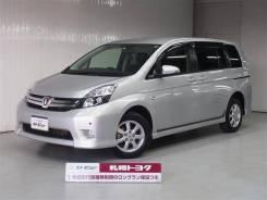 Toyota Isis. автомат, 4wd, 1.8, бензин, 20 тыс. км, б/п. Под заказ