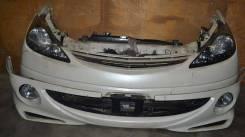 Ноускат. Toyota Estima, ACR30, ACR30W, ACR40, ACR40W, MCR30, MCR30W, MCR40, MCR40W Двигатели: 1MZFE, 2AZFE, IMZFE