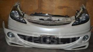 Ноускат. Toyota Estima, ACR40W, ACR40, MCR30W, MCR40W, MCR40, ACR30W, MCR30, ACR30 Двигатели: 2AZFE, 1MZFE, IMZFE