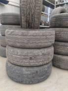 Bridgestone Dueler H/T. Летние, 2010 год, износ: 50%, 4 шт