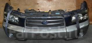 Ноускат. Subaru Forester, SG5, SG6, SG9, SG9L, SG, SG69 Двигатели: EJ20, EJ251, EJ25, EJ255, EJ253, EJ204, EJ205, EJ202, EJ201, EJ203