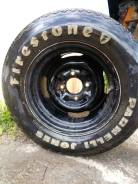 Ретро колесо firestone