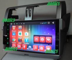 "Автомагнитола Toyota Prado 150 2013+. Mstar KR-1048 Android 10"""