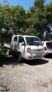 Kia Bongo III. Продается Киа Бонго-3 2009г, 2 900 куб. см., 1 000 кг.