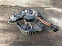 Мотор печки. Audi A6, C5, 4B/C5, 4B
