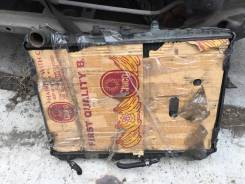 Радиатор охлаждения Mazda Bongo