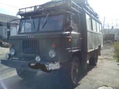 ГАЗ 66. Продаётся Газ-66, 4 250 куб. см., 2 500 кг.