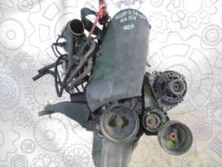 Контрактный (б у) двигатель Фольксваген Гольф 1995 г AEA 1,6 л