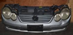 Ноускат. Mercedes-Benz C-Class, W203 Двигатели: OM, 601, D20, 611, DE, 22, LA, 605, D25, 646, 651, RED, 604, D22, 612, 27, DE22, M, 111, E, 20, EVO, M...