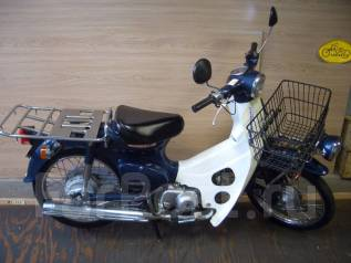 Honda Press Cub. 50 куб. см., исправен, без птс, без пробега