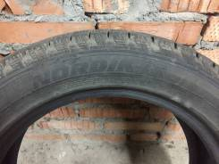 Hankook Nordik IS RW08. Зимние, без шипов, износ: 50%, 4 шт