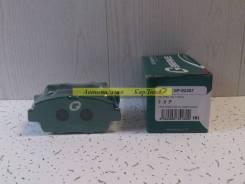 Тормозные колодки G-brake GP-02257/PF-1540/SN130P/AV280/AN-713WK