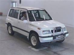 Suzuki Escudo. Продажа Suzuki escudo 1996