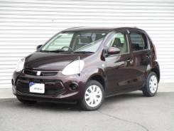 Toyota Passo. автомат, передний, 1.0, бензин, 14 тыс. км, б/п. Под заказ