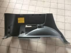 Обшивка багажника. Lexus GX470, UZJ120