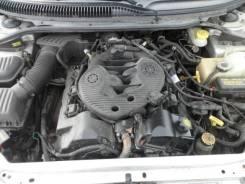 Радиатор кондиционера CHRYSLER 300M 2003