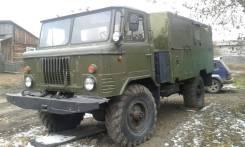 ГАЗ 66. Продаеться газ 66, 4 200 куб. см., 4 000 кг.