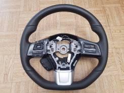 Руль. Subaru XV, GP, GP7, GPE, SJ, SJ5, SJG Subaru Forester, SJG, SJ, SJ5