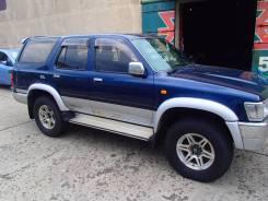 Toyota Hilux Surf. KZN130, 1KZ