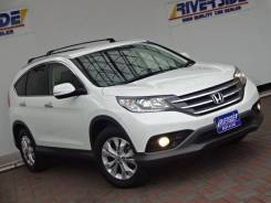 Honda CR-V. автомат, 4wd, 2.4, бензин, 38 тыс. км, б/п. Под заказ