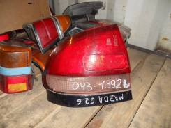 Стоп-сигнал. Mazda Efini MS-6, GEEP Mazda MS-6
